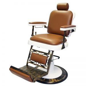 King Classic Vintage Barber Chair Miami, FL