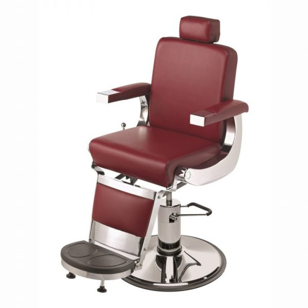 Barbiere Heavy Duty Barber Chair Miami, FL