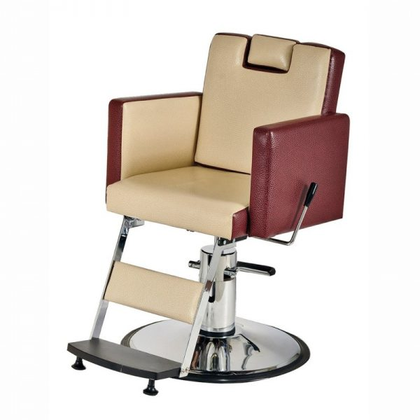 Cosmo Heavy Duty Barber Chair Miami, FL