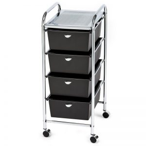 4-Drawer Utility Cart Miami, FL