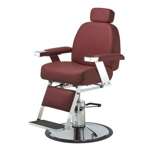 Duke Heavy Duty Barber Chair Miami, FL